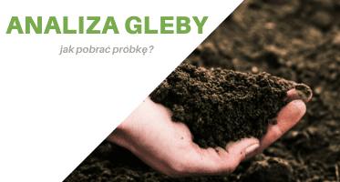 Jak pobrać próbkę gleby