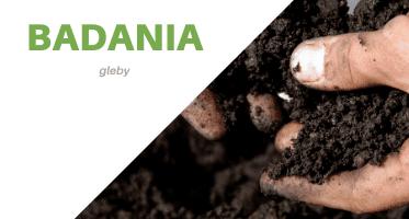 badania gleby