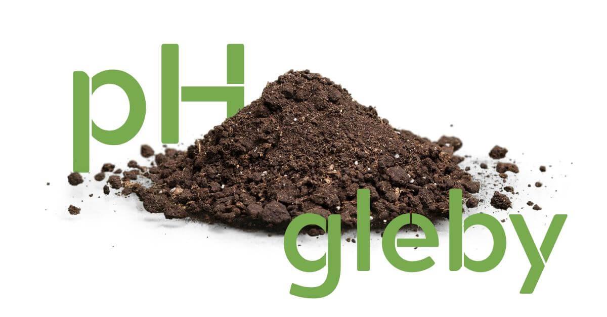 ph gleby